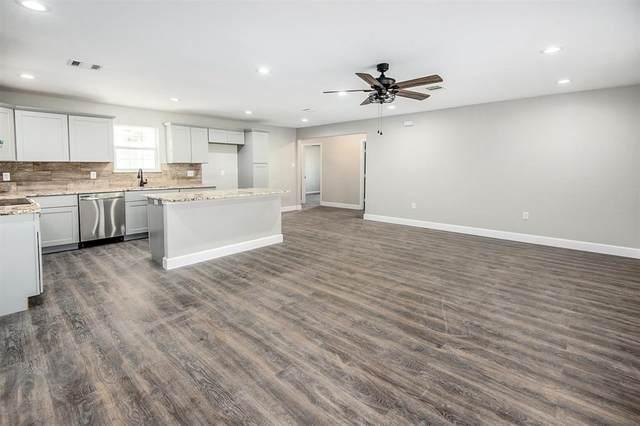 13410 4th 1/2 Street, Santa Fe, TX 77510 (MLS #73079141) :: Giorgi Real Estate Group