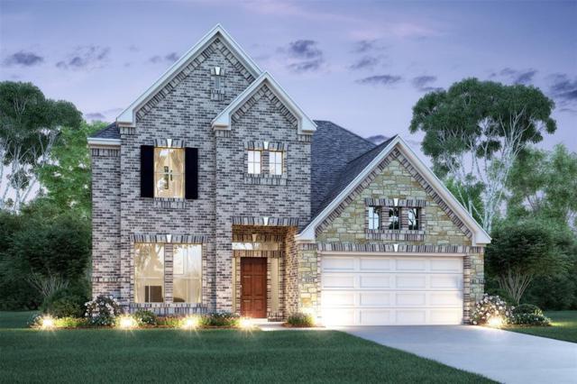 1721 Oakdale Mist Drive, Dickinson, TX 77539 (MLS #73080156) :: Texas Home Shop Realty
