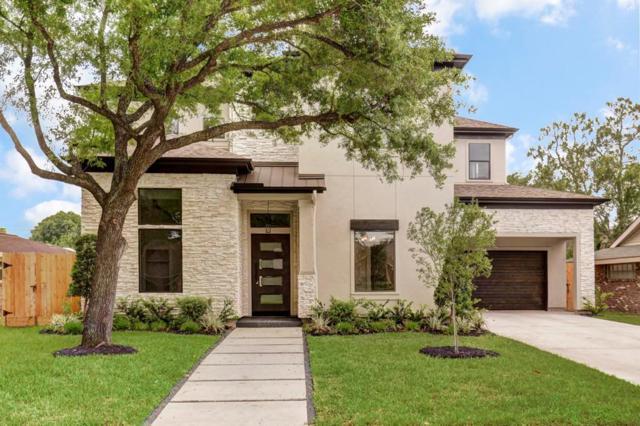 3707 Sun Valley Drive, Houston, TX 77025 (MLS #73083466) :: Texas Home Shop Realty