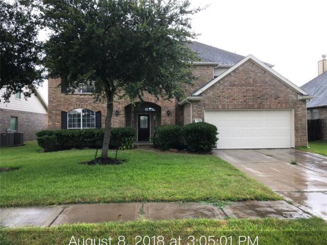 13105 Centerbrook Lane, Pearland, TX 77584 (MLS #73086932) :: Christy Buck Team