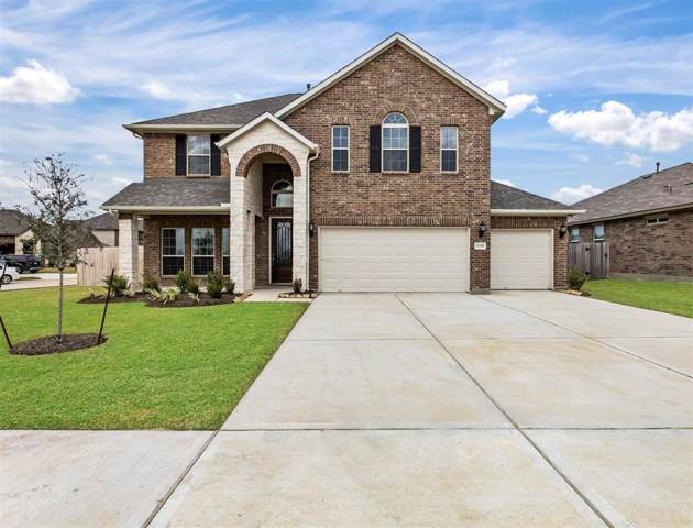 31206 Oneawa Stone Way, Hockley, TX 77447 (MLS #73090182) :: NewHomePrograms.com LLC