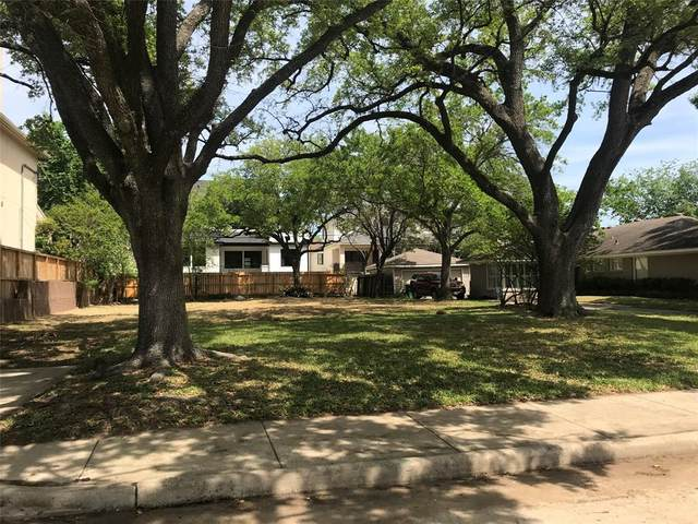 3026 Underwood Street, Houston, TX 77025 (MLS #73090888) :: The Queen Team