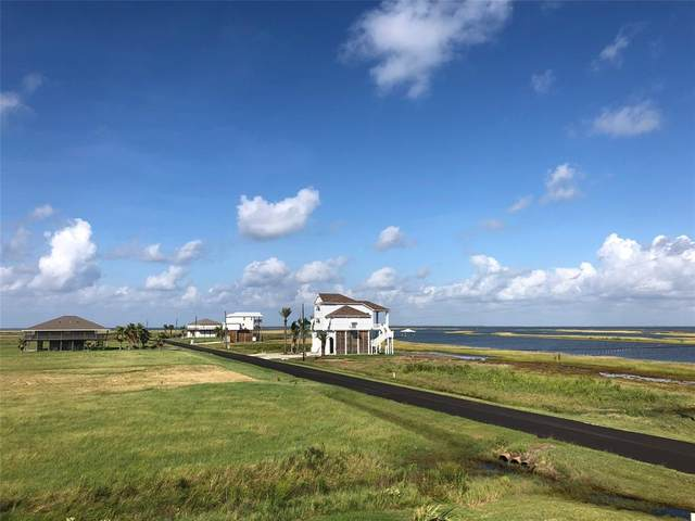 Lot 25 Mitote, Galveston, TX 77554 (MLS #73091595) :: The Home Branch