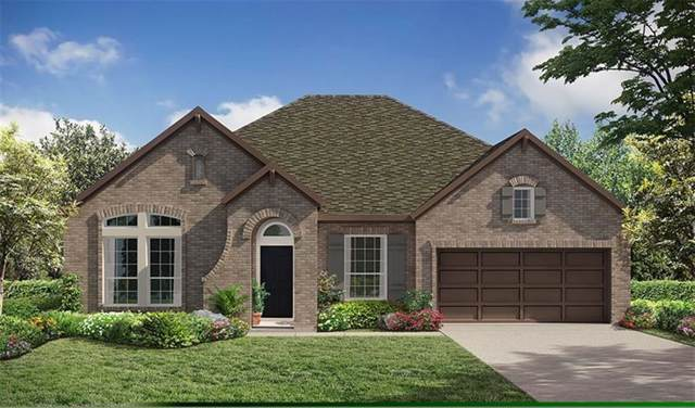4072 Oakland Creek, Spring, TX 77386 (MLS #73097626) :: The Home Branch