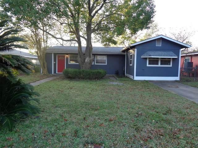 113 Dolphin Avenue, Galveston, TX 77550 (MLS #73101131) :: The Freund Group