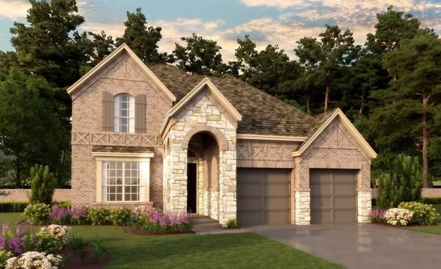 15510 Baronial Castle Drive, Humble, TX 77346 (MLS #73102477) :: Michele Harmon Team