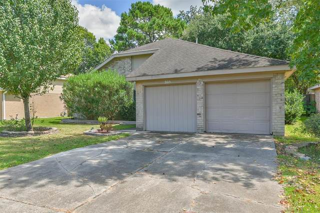310 Brompton Court, Highlands, TX 77562 (MLS #73103767) :: The Bly Team