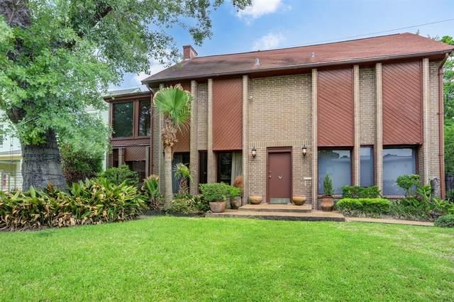 5512 Ardmore Street, Houston, TX 77021 (MLS #73104139) :: Lerner Realty Solutions
