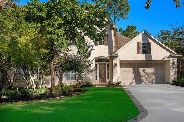 3 N Fair Manor Circle, The Woodlands, TX 77382 (#73107206) :: ORO Realty