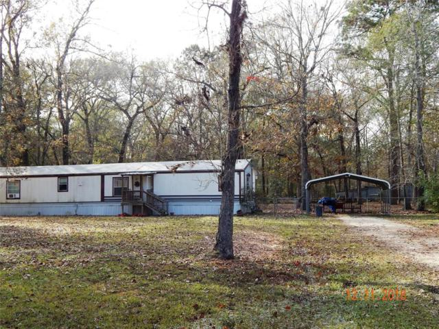 113 County Road 6482, Dayton, TX 77535 (MLS #73110460) :: Connect Realty