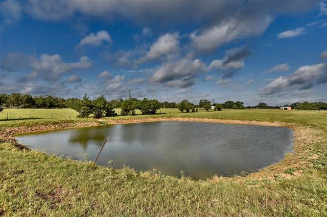 2944 Sykora Road, Fayetteville, TX 78940 (MLS #73110481) :: My BCS Home Real Estate Group