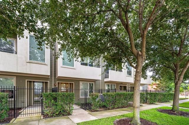 1403 Delano Street #6, Houston, TX 77003 (MLS #7311189) :: Michele Harmon Team