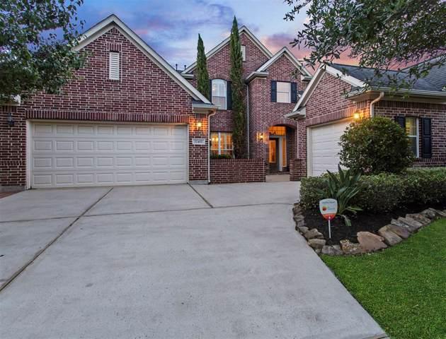 12402 Santiago Cove Lane, Houston, TX 77041 (MLS #73119955) :: Ellison Real Estate Team
