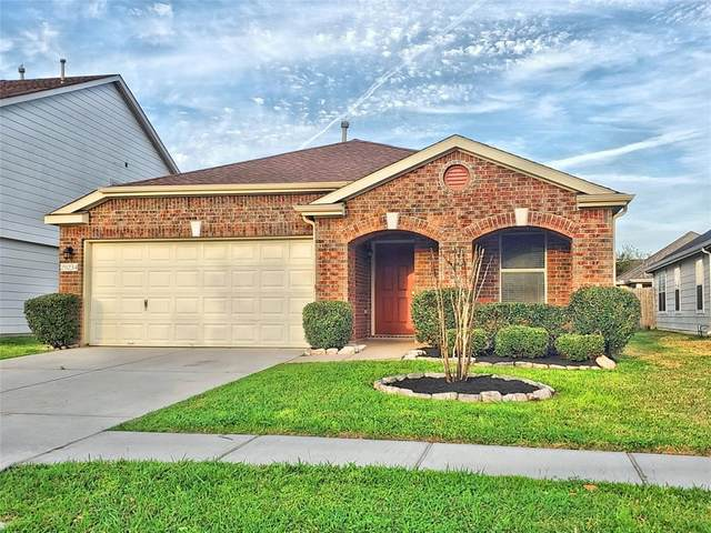 29234 Legends Green Drive, Spring, TX 77386 (MLS #73120439) :: Connect Realty