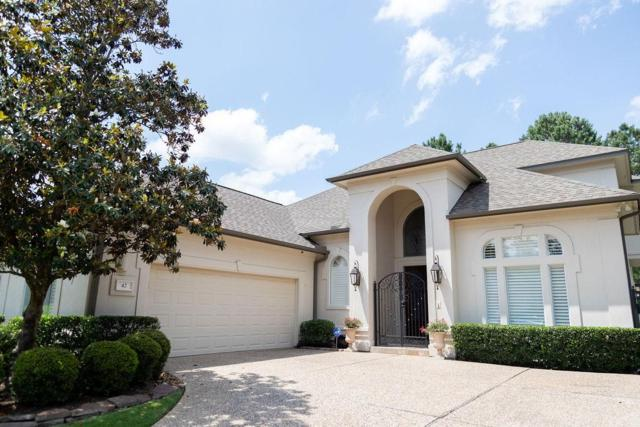 42 Somerset Pond Place, The Woodlands, TX 77381 (MLS #73122605) :: The Heyl Group at Keller Williams