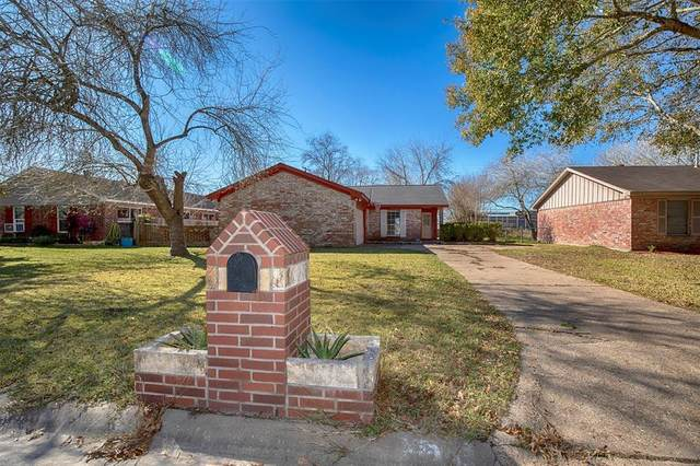 3508 Oxford Road, Alvin, TX 77511 (MLS #73122900) :: The Property Guys