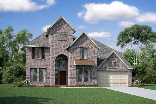 2225 Bayou Cove Lane, League City, TX 77573 (MLS #73125532) :: Texas Home Shop Realty