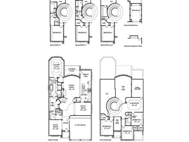 310 Picnic Park Dr, Conroe, TX 77304 (MLS #73126058) :: The Home Branch