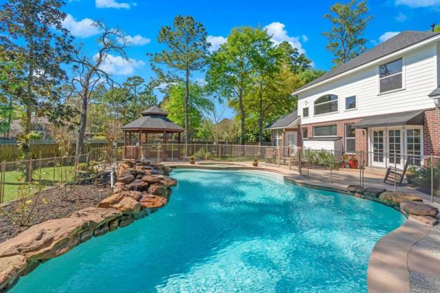 70 S Clovergate Circle, The Woodlands, TX 77382 (MLS #73130454) :: TEXdot Realtors, Inc.