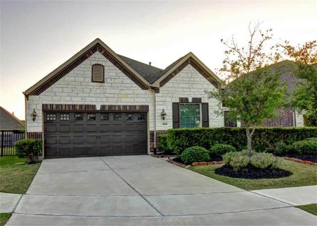 4906 Pebble Beach Place, Katy, TX 77494 (MLS #7313169) :: The Property Guys