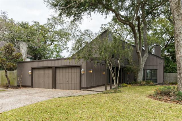 304 Live Oak Lane, Lake Jackson, TX 77566 (MLS #7313215) :: Circa Real Estate, LLC