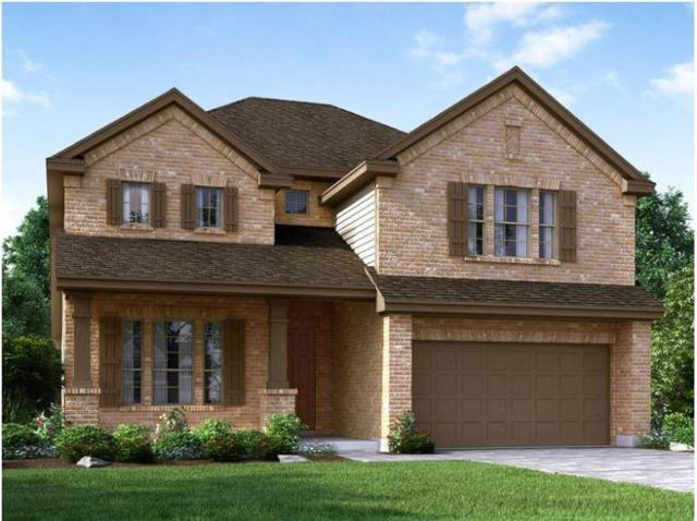 2751 Dry Creek Drive, Missouri City, TX 77459 (MLS #73134254) :: The SOLD by George Team