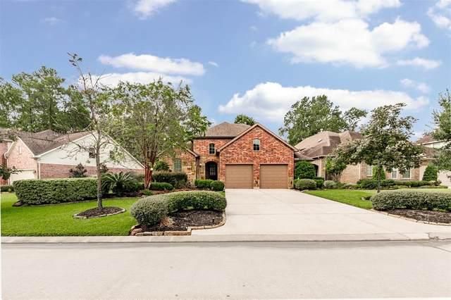 20293 Southwood Oaks Drive, Porter, TX 77365 (MLS #73136206) :: Green Residential