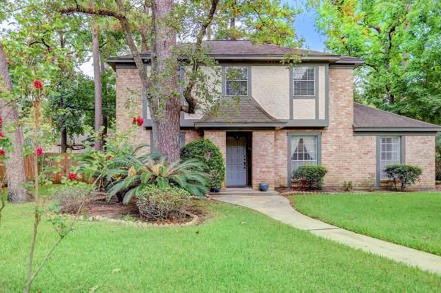 722 Romaine Lane, Houston, TX 77090 (MLS #73136584) :: Giorgi Real Estate Group