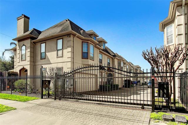 4238 Jack Street, Houston, TX 77006 (MLS #73138486) :: Giorgi Real Estate Group