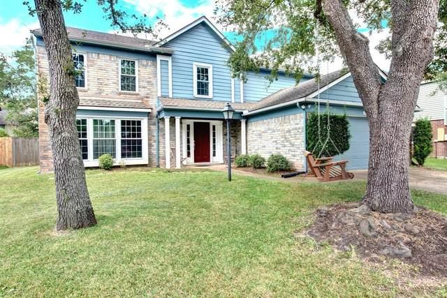 2206 Fennigan Court, League City, TX 77573 (MLS #73138595) :: Ellison Real Estate Team