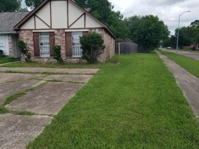 4902 Ridgevan Drive, Houston, TX 77053 (MLS #73139665) :: Giorgi Real Estate Group