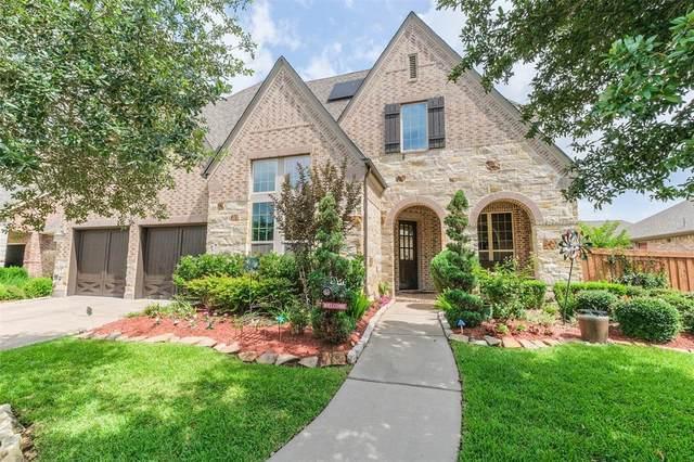 17314 Bland Mills Lane, Richmond, TX 77407 (MLS #73140813) :: Lerner Realty Solutions