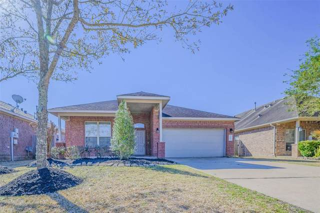3227 Doves Nest Court, Dickinson, TX 77539 (MLS #73141909) :: Texas Home Shop Realty