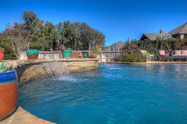 550 Mission Hill Run, New Braunfels, TX 78132 (MLS #73144109) :: Giorgi Real Estate Group