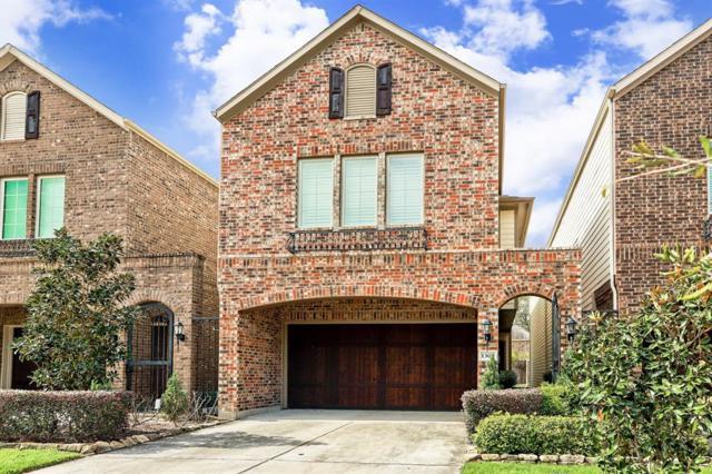 1309 Afton Street, Houston, TX 77055 (MLS #73144620) :: Green Residential