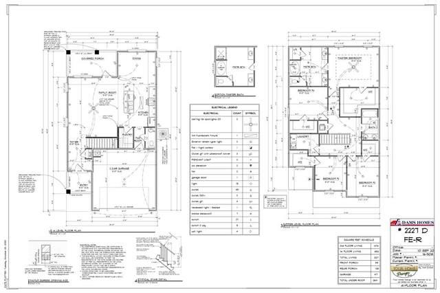 5211 Wyatt James Lane, Brookshire, TX  (MLS #73145410) :: TEXdot Realtors, Inc.