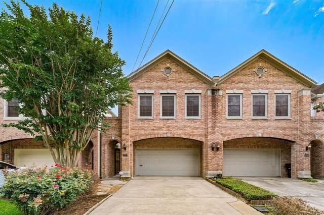 612 Detering Street, Houston, TX 77007 (MLS #73146496) :: Ellison Real Estate Team