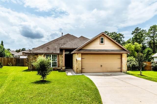 115 Enfield Court, Huntsville, TX 77320 (MLS #73146794) :: TEXdot Realtors, Inc.