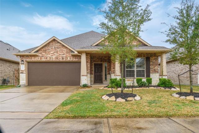 18615 Cypress Steppe Lane, Cypress, TX 77433 (MLS #73147377) :: The Sold By Valdez Team