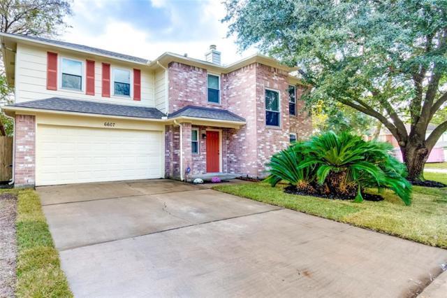 6607 Grand Haven Drive, Houston, TX 77088 (MLS #73149485) :: Giorgi Real Estate Group