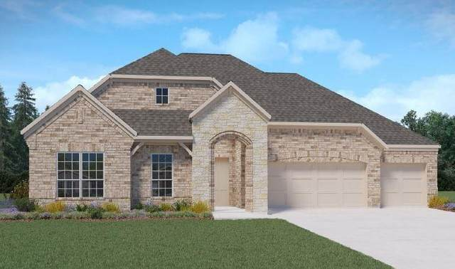 12235 Seagrape Lane, Conroe, TX 77304 (MLS #73151810) :: Lerner Realty Solutions