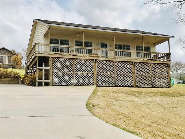 430 Southwood Shores Drive, Coldspring, TX 77331 (MLS #73154144) :: The Sansone Group