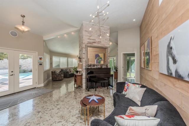 8307 Spring Wind Drive, Houston, TX 77040 (MLS #73156768) :: Giorgi Real Estate Group