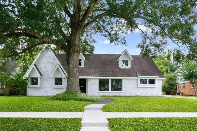 7907 Fairdale Lane, Houston, TX 77063 (MLS #73156818) :: Texas Home Shop Realty
