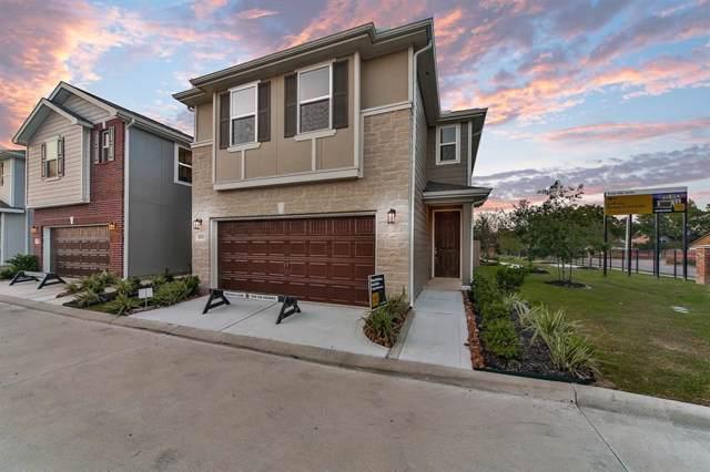 10202 Pinewood Fox Drive, Houston, TX 77080 (MLS #73158057) :: Phyllis Foster Real Estate