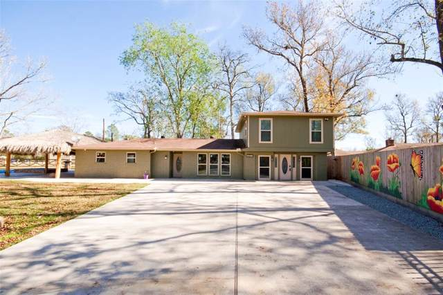 23310 Dew Circle, Huffman, TX 77336 (MLS #73163419) :: The SOLD by George Team