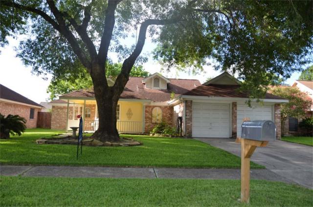 2001 Willowbend Drive, Deer Park, TX 77536 (MLS #73165277) :: The SOLD by George Team