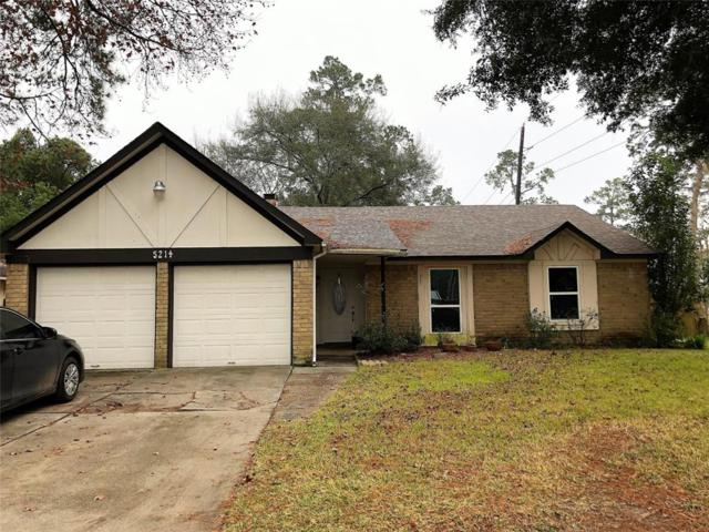 5214 Oaklynn Drive, Spring, TX 77373 (MLS #73167153) :: The Heyl Group at Keller Williams