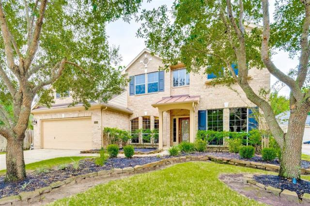 24211 Hamptonshire Lane, Katy, TX 77494 (MLS #73171526) :: Connect Realty