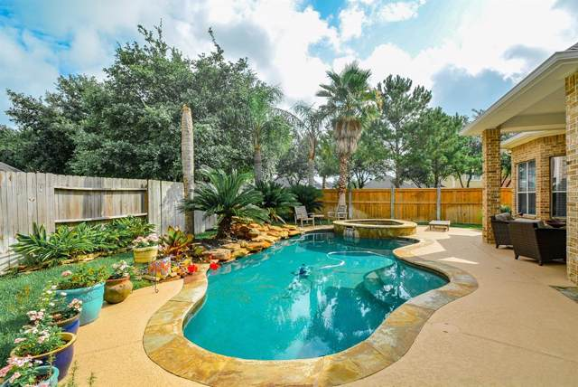21506 Grand Hollow Lane, Katy, TX 77450 (MLS #73172083) :: Texas Home Shop Realty